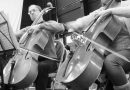 Violas, Cellos and Double Basses sought to boost Mahler 3 numbers