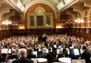 Video – emotional evening of epic Mahler